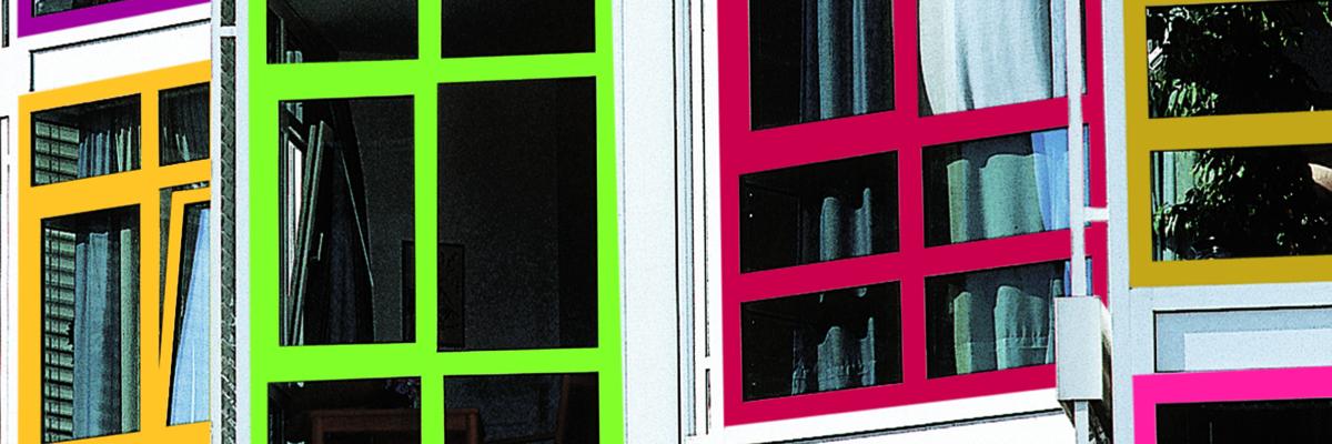 5 ventanas